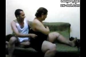 Egyptian Lawyer with BBW Mam zw-net.com
