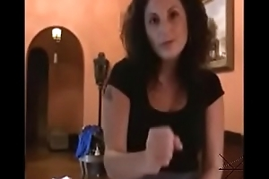 Foul-smelling Jerking By Stepmom