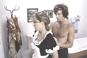 Kay parker, abigail clayton, paul thomas in classic porn imperil