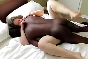 My first hookup and its interacial
