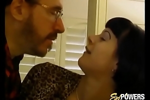 Young babe Noname Jane made moan hard take pussy thrusts