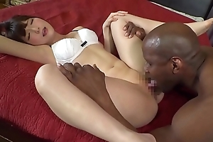Sakura Kizuna second BBC FUCK