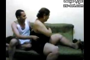 Egyptian Lawyer with BBW Mam zw-net.com