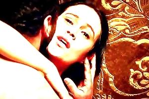Dina Shihabi Sex Scene relating to Tom Clancy&#039_s Jack Ryan