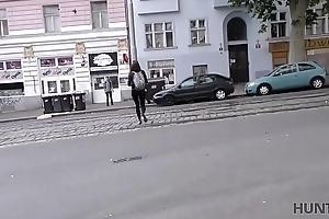 HUNT4K. Prag ist wilt Hauptstadt des Sextourismus!