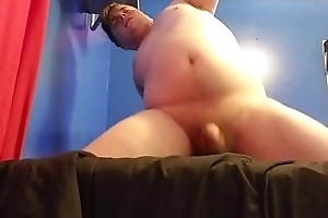 Big gay obese arse talking subhuman cock eternal and rough