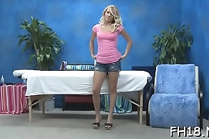 Slim teen girl gets mouth and love pierce fucked well