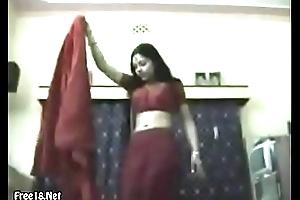 Shanti Mom first night nearby her baby