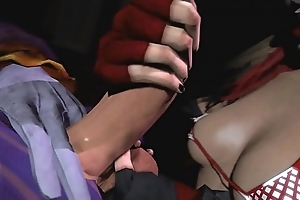 Harley Quinn Porno Game
