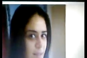 Telling indian tv actress mona singh leaked bare...