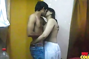 My X-rated couple indian couple