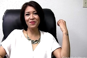 Asian milf gloryhole interview oral venture