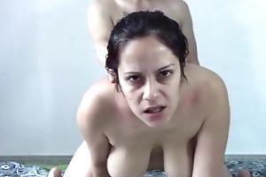 Kinky mama taboo