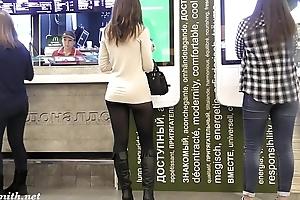 Jeny smith overhear livecam public less petticoat hose talisman