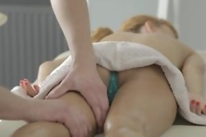 Spot on target massage in the matter of pussy skunk and hot hardcore porn in the matter of cumshot